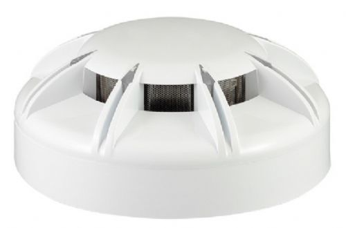 Zeta Fyreye Conventional Optical Smoke Detector (MKII-OP)